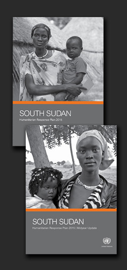OCHA South Sudan Humanitarian Response Plans