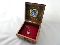Jewelry Box - Lisbon Alfama design