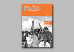 South Sudan HRP 2016