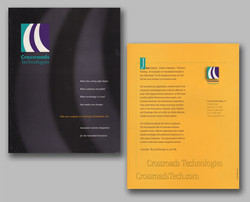 Crossroads Technologies flyer