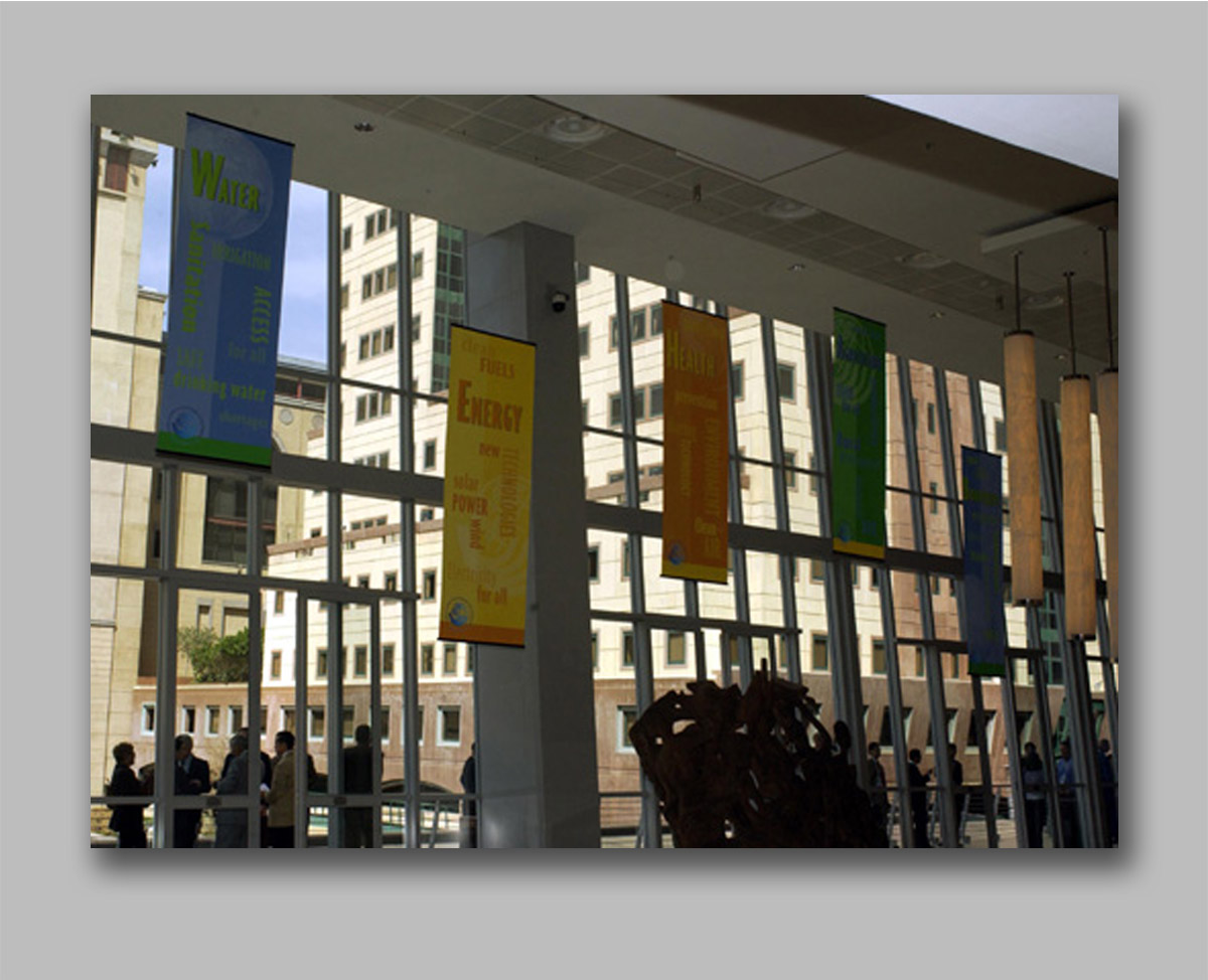 United Nations World Summit on Sustainable Development