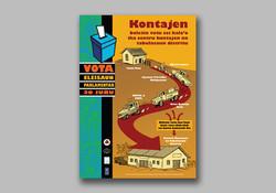 Timor-Leste Parliament Election