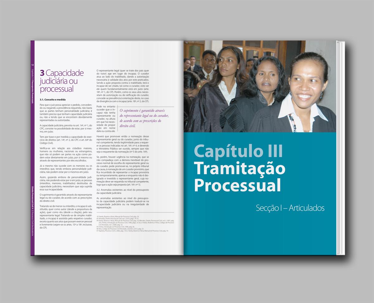 UNDP Justice System Programme