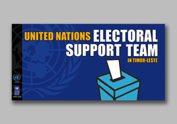 UN Electoral Support Team