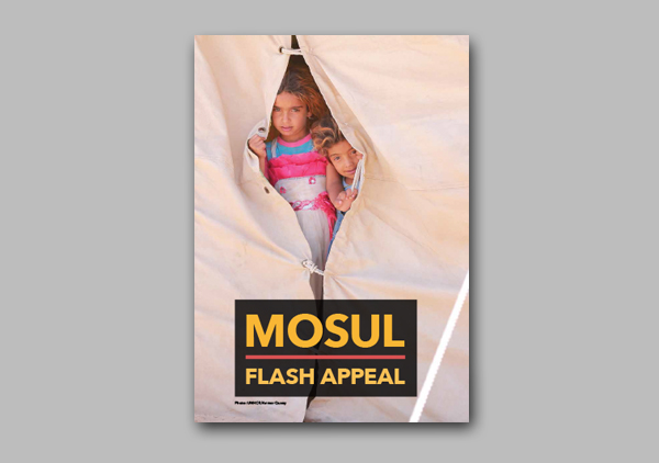 Mosul Flash Appeal