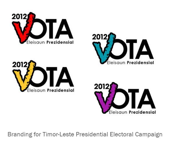 Timor-Leste Presidential Election