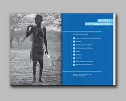 South Sudan Humanitarian Needs Overview