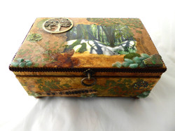 Tree of Life decorative box