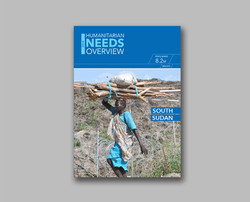 South Sudan Humanitarian Needs Overview 2016