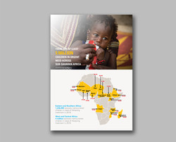 UNICEF year end funding appeal