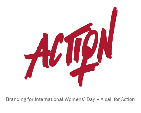 UN International Women's Day– Action