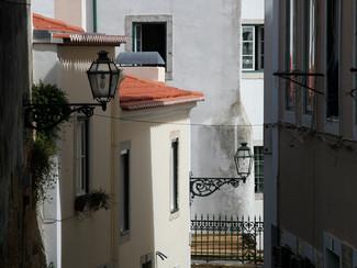 """Lisboa """"Alfama"""""""