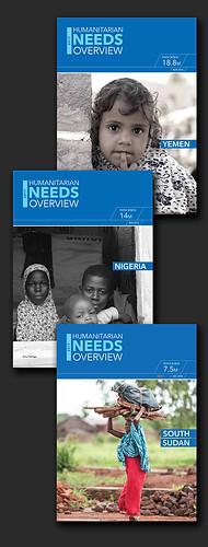 OCHA Humanitarian Needs Overviews 2017