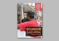 Ecuador Flash Appeal