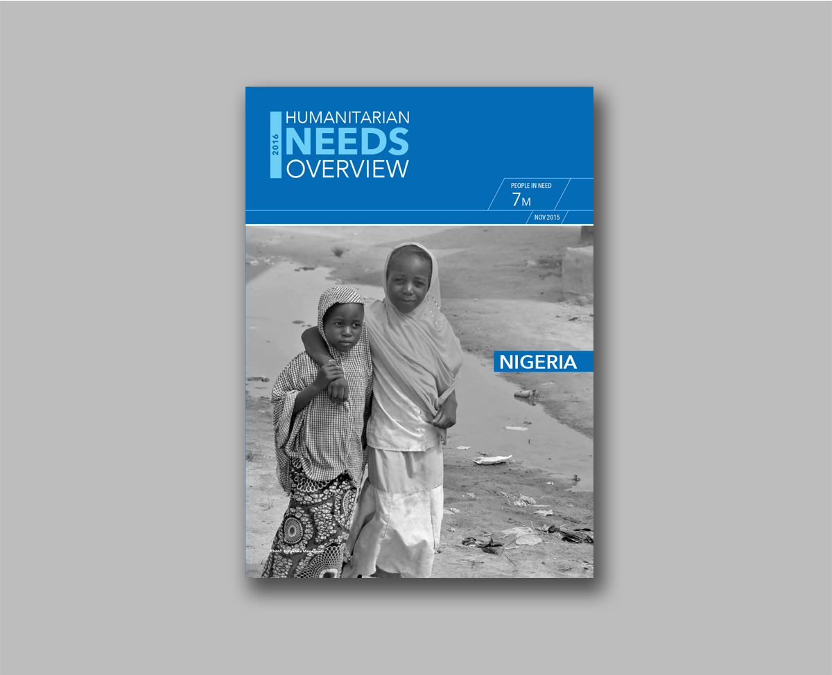 Nigeria Humanitarian Needs Overview 2016