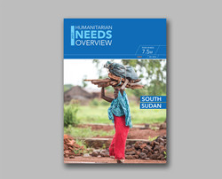 South Sudan Humanitarian Needs Overview 2017