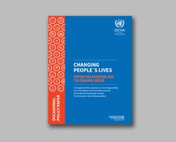 UNOCHA World Humanitarian Summit