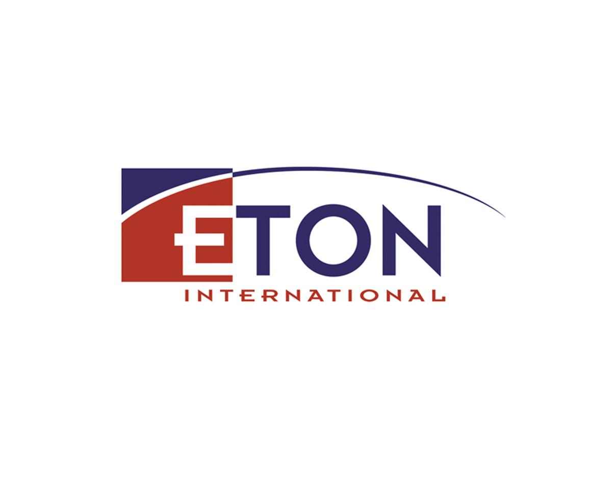 Eton International logo