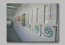 Afghanistan Elections media centre