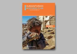 Yemen Humanitarian Response Plan