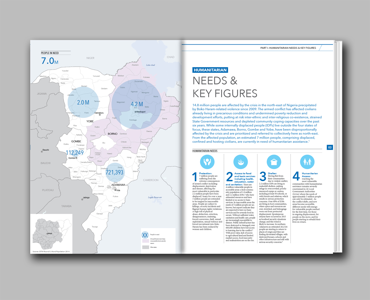 Nigeria Humanitarian Needs Overview