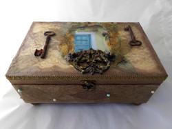 Jewelry Box - Home & Hearth design