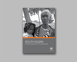 South Sudan HRP mid-year review
