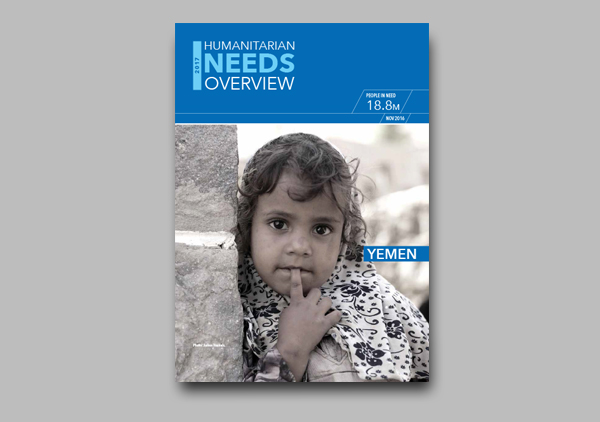 Yemen Humanitarian Needs Overview