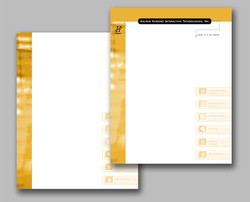 Golden Screens marketing campaign media kit information sheets