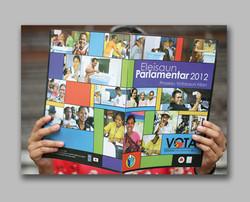 Parliament Election training manual