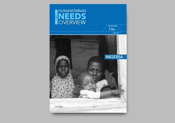 Nigeria Humanitarian Needs Overview