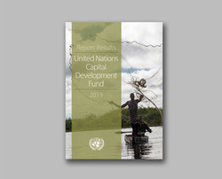 United Nations Capital Development Fund (UNCDF) design proposal