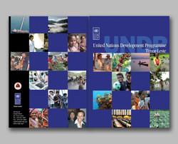 UNDP media kit