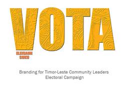 Timor-Leste Community Election 2009