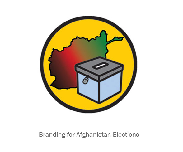 Afghanistan Elections 2005