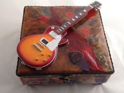 guitar box top