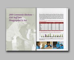 Women Participation in Timor-Leste Community Leaders Election