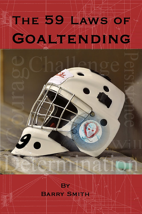 The 59 Laws of Goaltending - ebook version.PDF