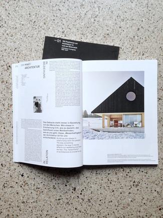 architektur in progress – Herzblut