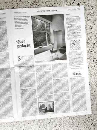 die Presse – SPECTRUM