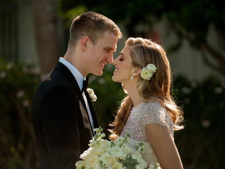 Agnus & Danny's Wedding in Captiva Island