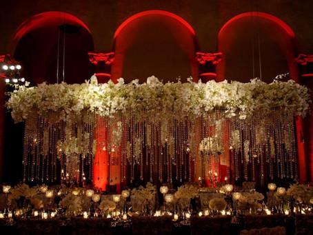 Jessica + Micheal's Biltmore Wedding
