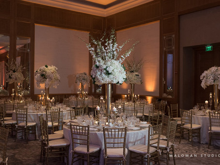 Sandra + Mike Say I Do at Four Seasons Brickell