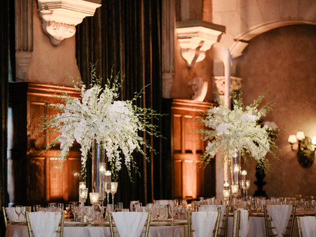 Ashley & Andres Say I Do at The Biltmore Hotel