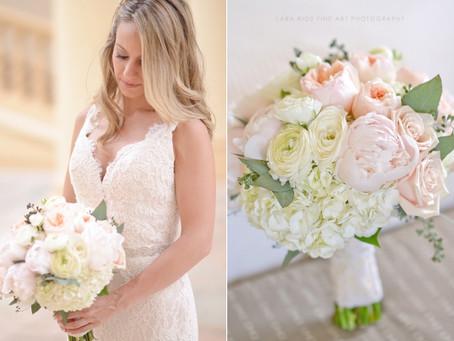 Danielle + Justin's Biltmore Hotel Wedding
