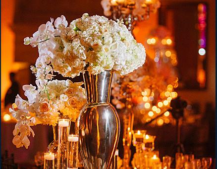 Grace + JT's Biltmore Wedding