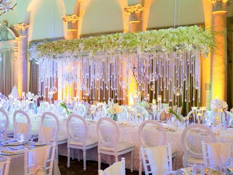 Gayza + Edward's Wedding at The Biltmore