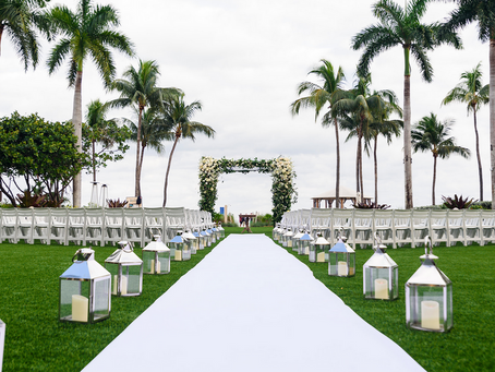 Steph + Jacob Say I Do at The Ritz Carlton Key Biscayne