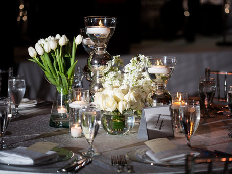Chic and Elegant Wedding