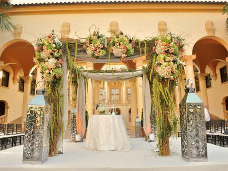 Miriann & Roy's Royal Wedding at Biltmore Hotel